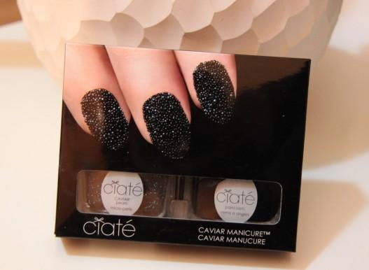 Caviar Manucure de Ciaté : le bling-bling au bout des doigts !